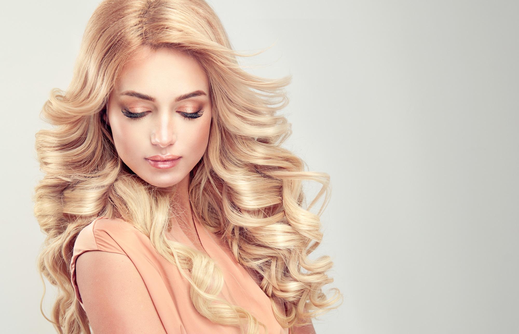 Haare Extensions